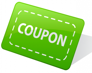 Coupon Code Website