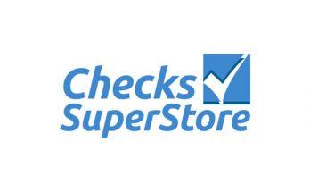 Checks Superstore promo code