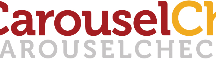 carousel checks coupon code
